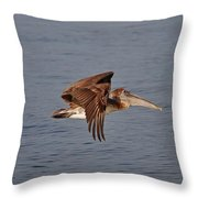 20- Pelican Throw Pillow