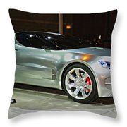 2007 Honda Remix Concept  Throw Pillow