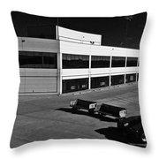 2015 12 24 01 Nashville Throw Pillow