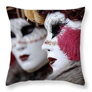 2015 - 1594 Throw Pillow