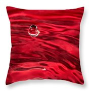 2015 A Space Odyssey Throw Pillow