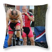 2016 Longsjo Classic Throw Pillow
