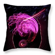 201606040-039a Original Fireworks 3x4 Throw Pillow