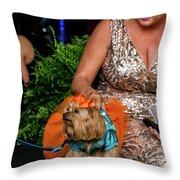 20160806-dsc04024 Throw Pillow