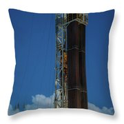 2017_05_midkiff Tx_hp 607 1  Throw Pillow