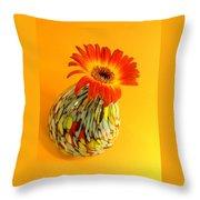 2335c-001 Throw Pillow