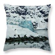 Alaska_00024 Throw Pillow