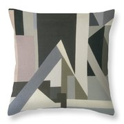 2556  Untitled Throw Pillow