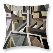 2568  Untitled   Throw Pillow