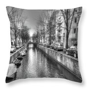 279 Throw Pillow