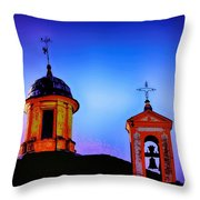 2cross Throw Pillow