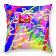 3-10-2015dabcdefghijklmnopqrtuvwxyzabcdefgh Throw Pillow