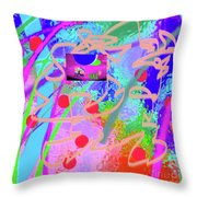 3-10-2015dabcdefghijklmnopqrtuvwxyzabcdefghijklm Throw Pillow