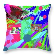 3-13-2015la Throw Pillow