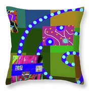 3-17-2015abcdefghijklmn Throw Pillow