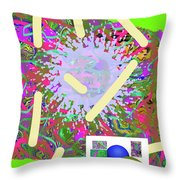 3-21-2015abcdefg Throw Pillow