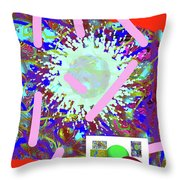 3-21-2015abcdefghijklmnop Throw Pillow