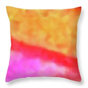 3-23-2015babcdefghijklmnopqrtuvwxyzabcdefghijklm Throw Pillow