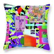 3-3-2016abcdefghijklmnopqrtuvwxyzabcdefghij Throw Pillow
