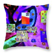 3-3-2016bab Throw Pillow