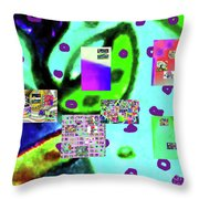 3-3-2016babcdefghijkl Throw Pillow