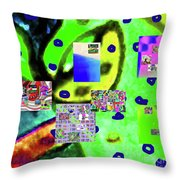 3-3-2016babcdefghijklmnopq Throw Pillow