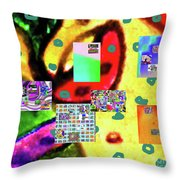 3-3-2016babcdefghijklmnopqrtuvwxy Throw Pillow