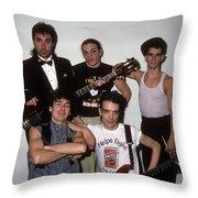 Beru Revue Throw Pillow