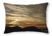 Kancamagus Highway - New Hampshire Usa Throw Pillow