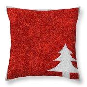 Christmas Throw Pillow