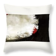 300 Rise Of An Empire 2014 Throw Pillow