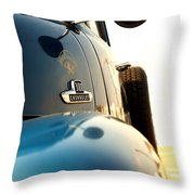 3100 Chevrolet Throw Pillow