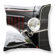 '32 Ford Throw Pillow