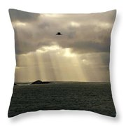 Marblehead Ma Throw Pillow