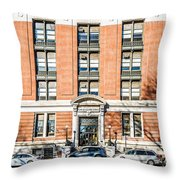 33 Cpw Throw Pillow