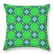 Arabesque 093 Throw Pillow