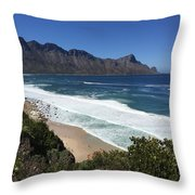 369 Looking Glass  Throw Pillow