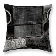 37 T 553 No 2 5659 Throw Pillow