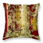 377 At 41 Series 5 Throw Pillow