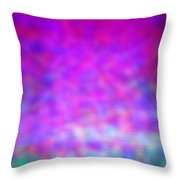 4-16-18#25 Throw Pillow