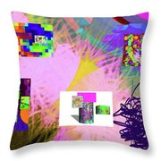 4-18-2015babcdefghijklmnopqrtuvwxyz Throw Pillow
