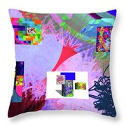 4-18-2015babcdefghijklmnopqrtuvwxyzabcdef Throw Pillow