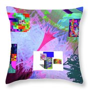 4-18-2015babcdefghijklmnopqrtuvwxyzabcdefgh Throw Pillow