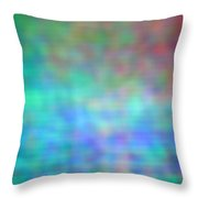 4-19-18#13 Throw Pillow