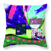 4-22-2015da Throw Pillow