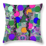 4-8-2015abcdefg Throw Pillow