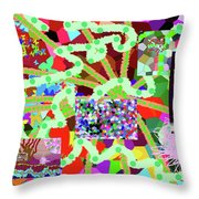 4-9-2015abcdefghijklmnopqrtu Throw Pillow
