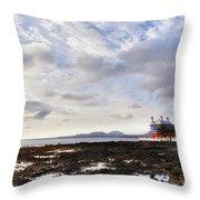 Arrieta - Lanzarote Throw Pillow