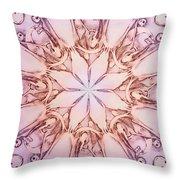 Engravingdness  Throw Pillow