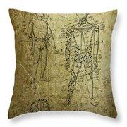 G.i. Joe Patent 1964  Throw Pillow